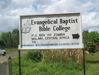EBC Bible College - Malawi